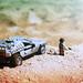 Mad Max Fury Brick by legojeff