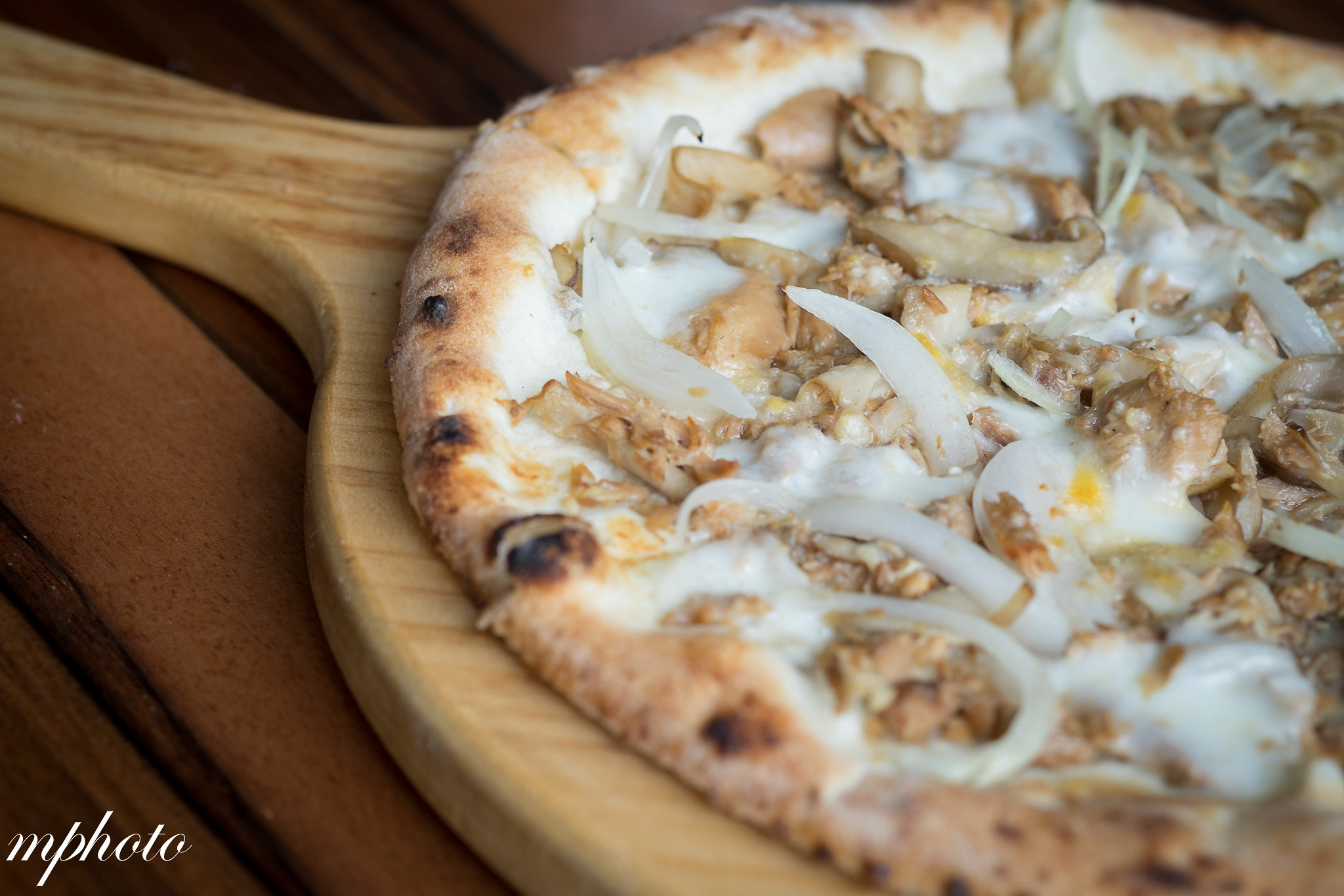 薄多義 義式手工披薩 bite2eatpizza | 台中餐廳 美食 義大利麵