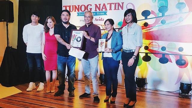 Tunog Natin Launching