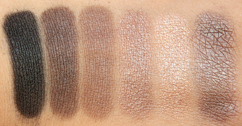 IsaDora Eye color wonder bar swatch2