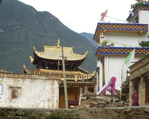 CH-Danba-Zhonglu-Village (13)a