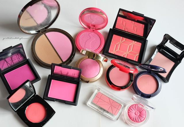 Pink blushes1