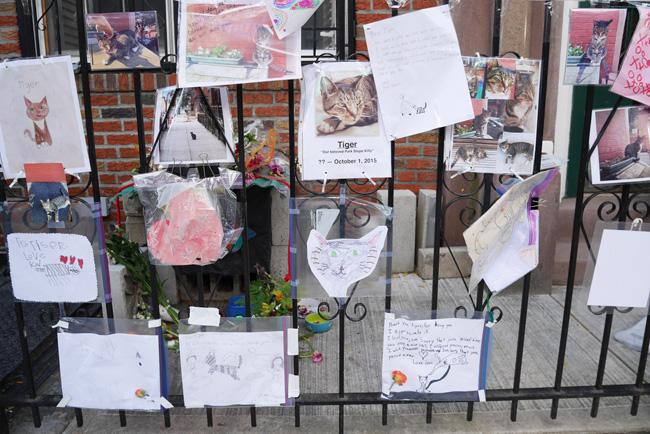 Memorial, Brooklyn