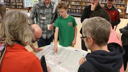 Grant Public Design Workshop 1