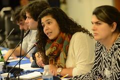 Situaci�n de violencia contra periodistas en el Cono Sur