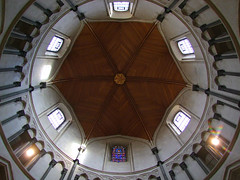 nave roof