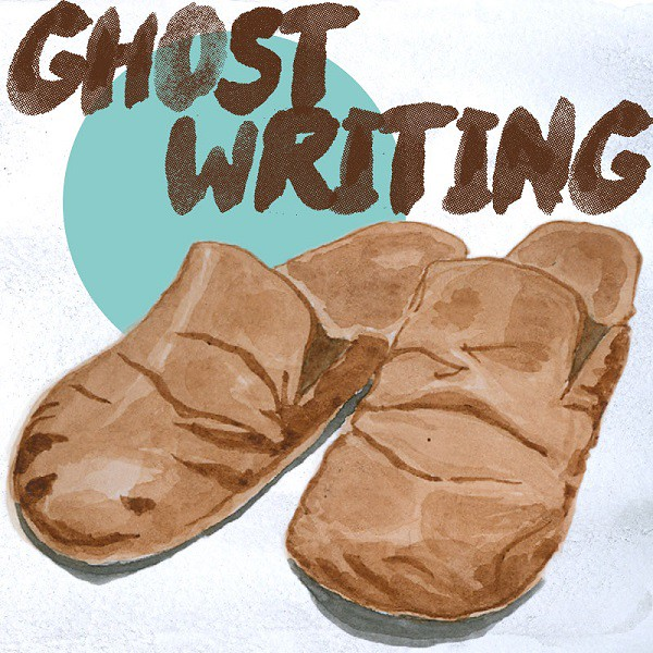 Jens Lekman - Ghostwriting
