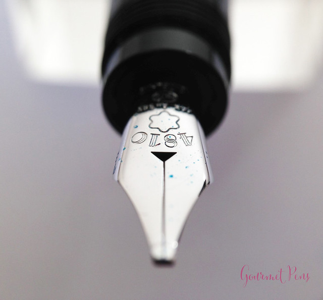 Review Montblanc Heritage Collection 1912 Fountain Pen @couronneducomte (14)