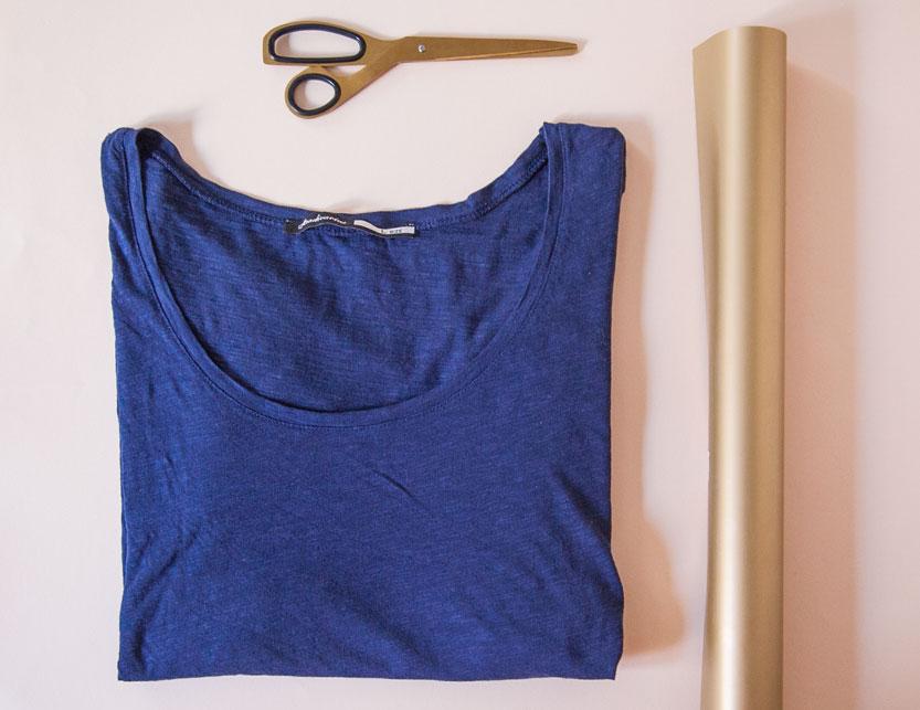 diy-camiseta-personalizada-materiales