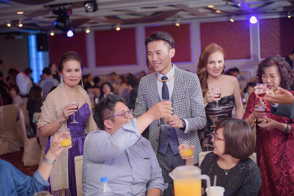 20151004京華城雅悅會館婚禮記錄 (724)