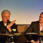 5. Claude Roy et Jean-Luc Sandoz