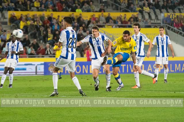 UDLP-RealSociedad (2-1) [Copa]