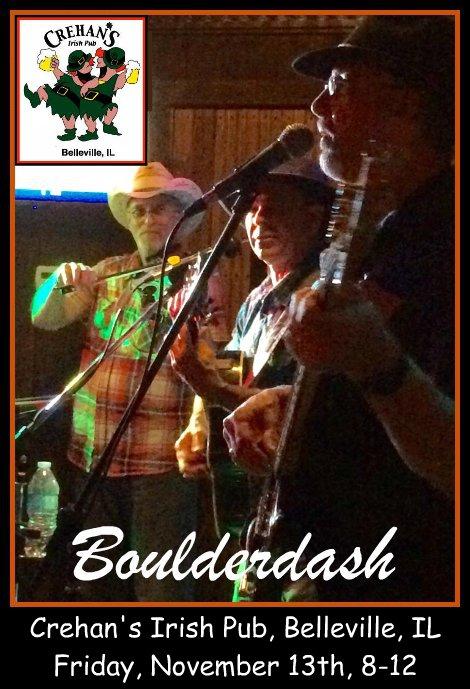 Boulderdash 11-13-15