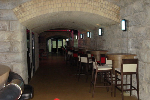 Kings Bastion = Wine bar.1