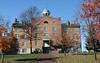 Gettysburg NMP ~ Lutheran Seminary - HWW!