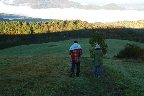 october in the smoky mountains part III