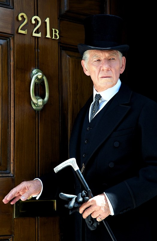 Mr. Holmes - screenshot 7