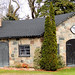 The Blacksmith Shop Tyrone Ont 20151129 by Woody Woodsman