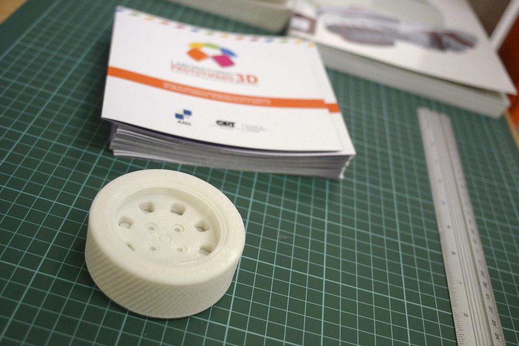 Laboratorio de Prototipado 3D