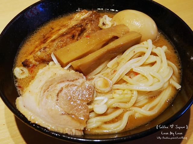 台場百貨美食餐廳推薦拉麵豬排飯 (9)