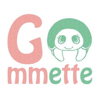 """Gommette""Comm' Couture - Toutes tailles ! 31184001544_7df54322b0_n"