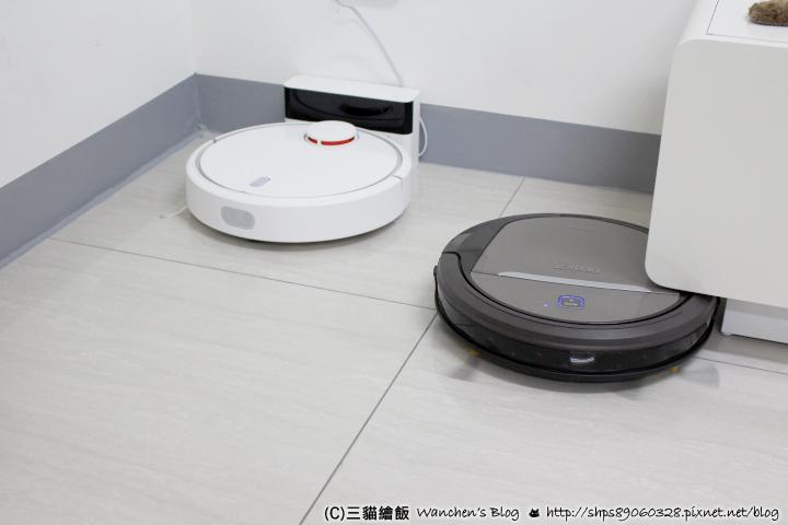 掃地機器人推薦