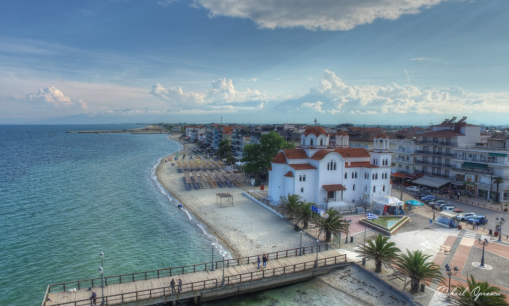 Pieria, Greece