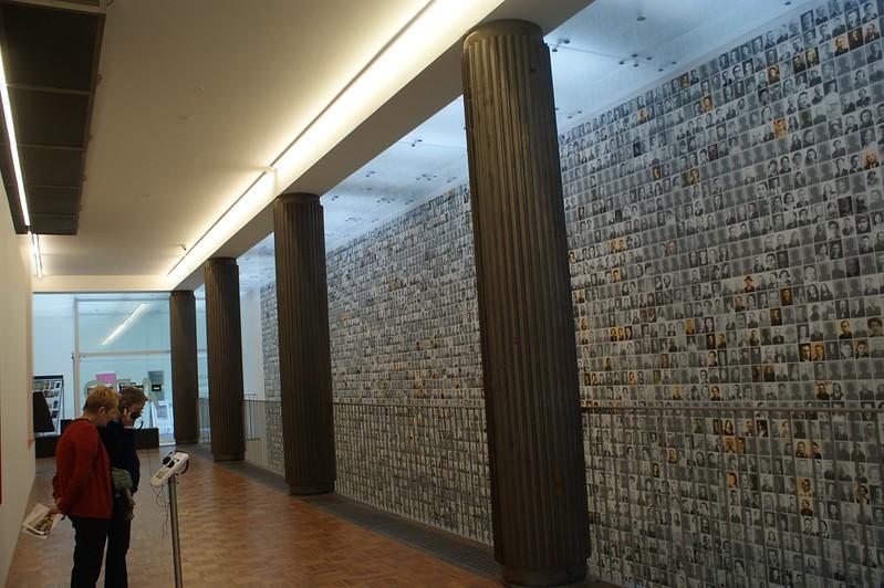 Museo Kazerne Dossin - Malinas