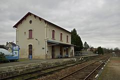 Châteauneuf-sur-Cher (Cher) - Photo of Saint-Symphorien
