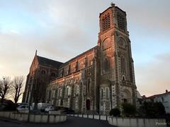 Eglise Notre Dame de L'Assomption...La Garnache