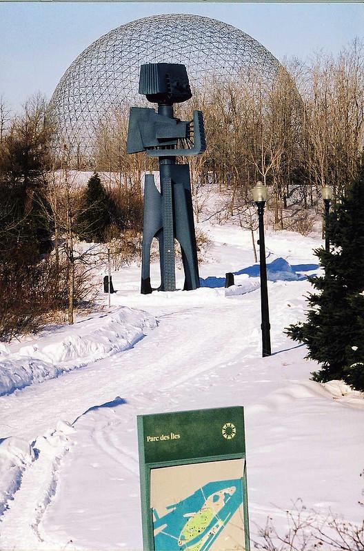 park jean drapeau hiver005