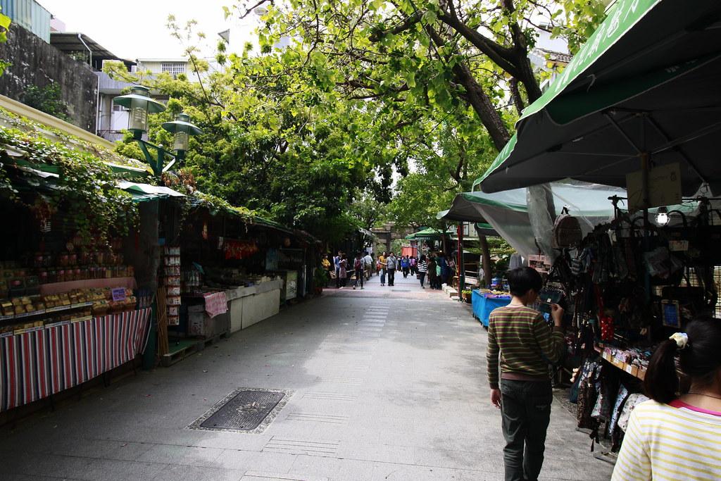 府中街隨意遊 (2)