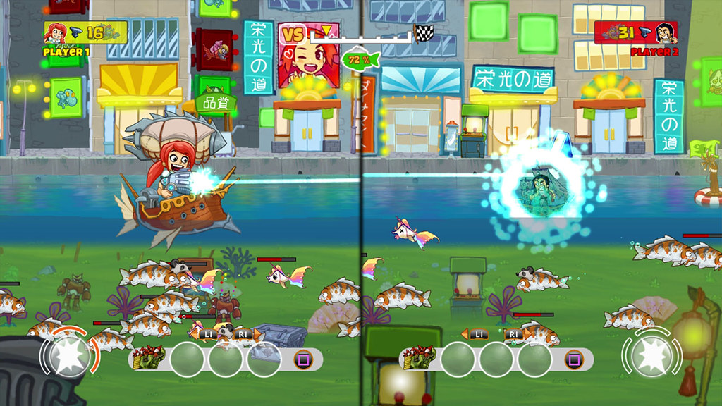 Dynamite fishing world games explodes onto ps4 on 26th for Ps3 fishing games