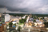 Storm over Silver Spring 08/24/15
