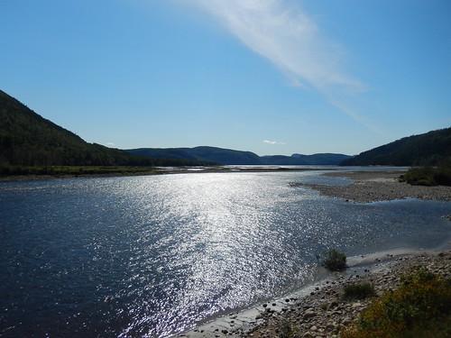 Parc Fjord du Saguenay