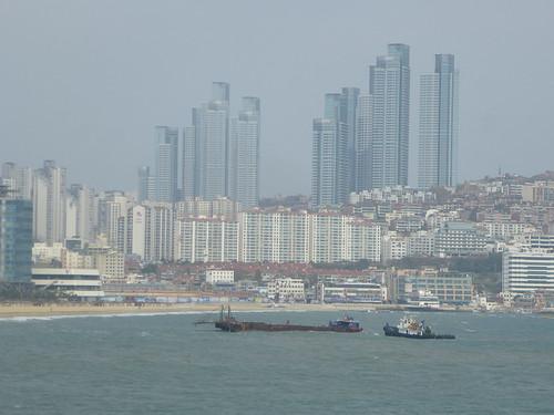 Co-Busan-Plage Haeundae (9)