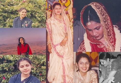 Memories Nirmala  Sipani