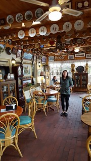 The German Cake Shop, Hahndorf