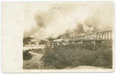The burning of Laredo - April-24-14