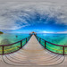 Welcome to Leleuvia island - virtual tour in description by Nick Hobgood - Amphibious photographer
