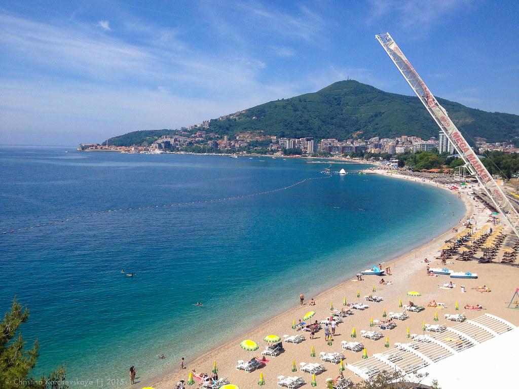 Montenegro [69]: Budva