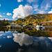 Telemark by Mrscurlyhead
