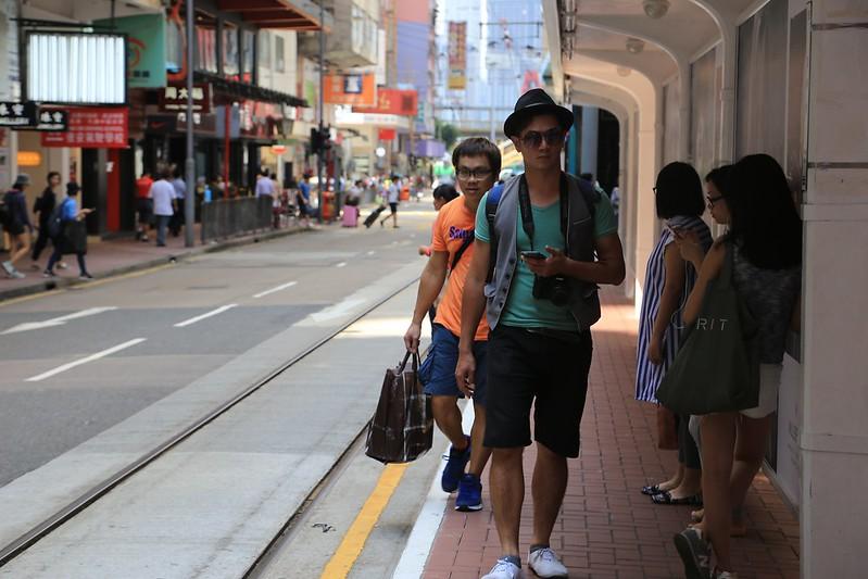 香港旅行-6