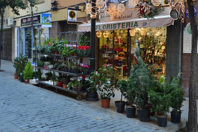 Floristeria Montserrat