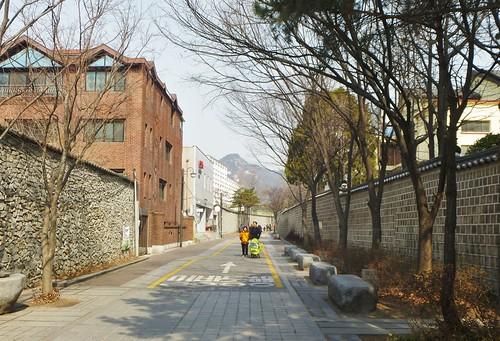 Co-Seoul-Rue-Samcheong-dong (2)