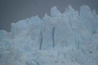 174 Aialik glacier in de regen