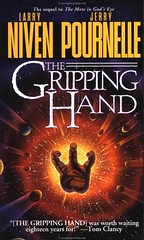 Larry Niven & Jerry Pournelle - The Gripping Hand