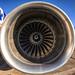 CFM56-7B Turbofan Engine EI-SEV Ryanair Boeing 737-73S(WL) by _papa_mike