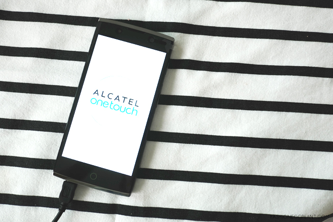 ALCATEL FLASH 2 PH