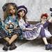 Best friends by jeanoak (Lililace Originals)